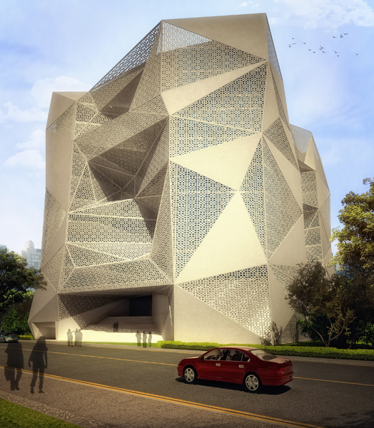 What makes architecture iconic? Ar. Sanjay Puri in conversation with India Art n Design