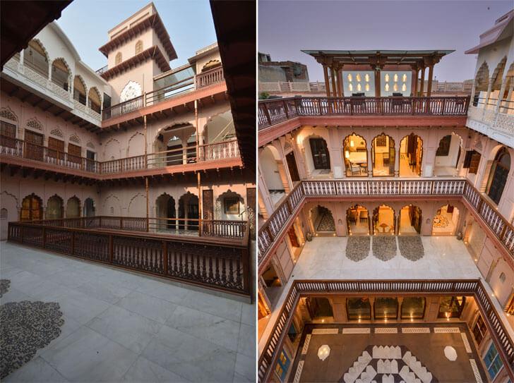 three-levels-Haveli-Dharampura
