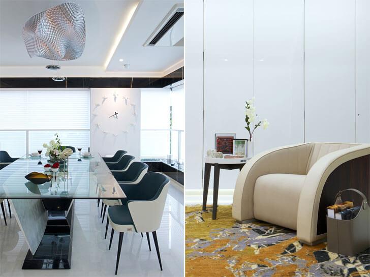 """details Juhu residence ZZ Architects indiaartndesign"""