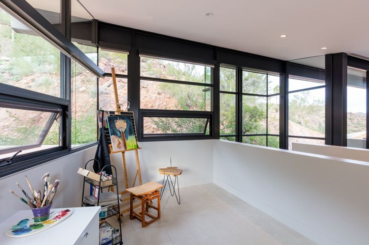 """art studio cholla modern kendle design indiaartndesign"""