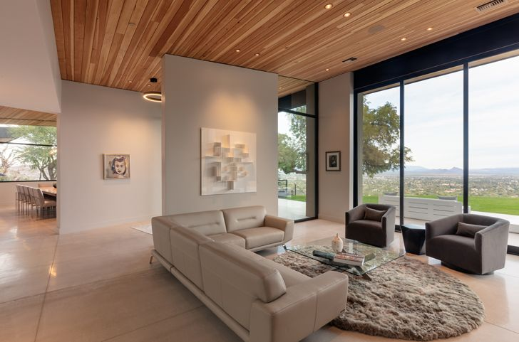 """parallel walls cholla modern kendle design indiaartndesign"""